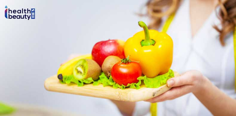 Vegetarian Diet Plan for Female with Effective Tips for Weight Loss