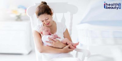 Take care of newborn baby in winter