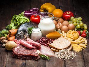 Have a Balanced Diet