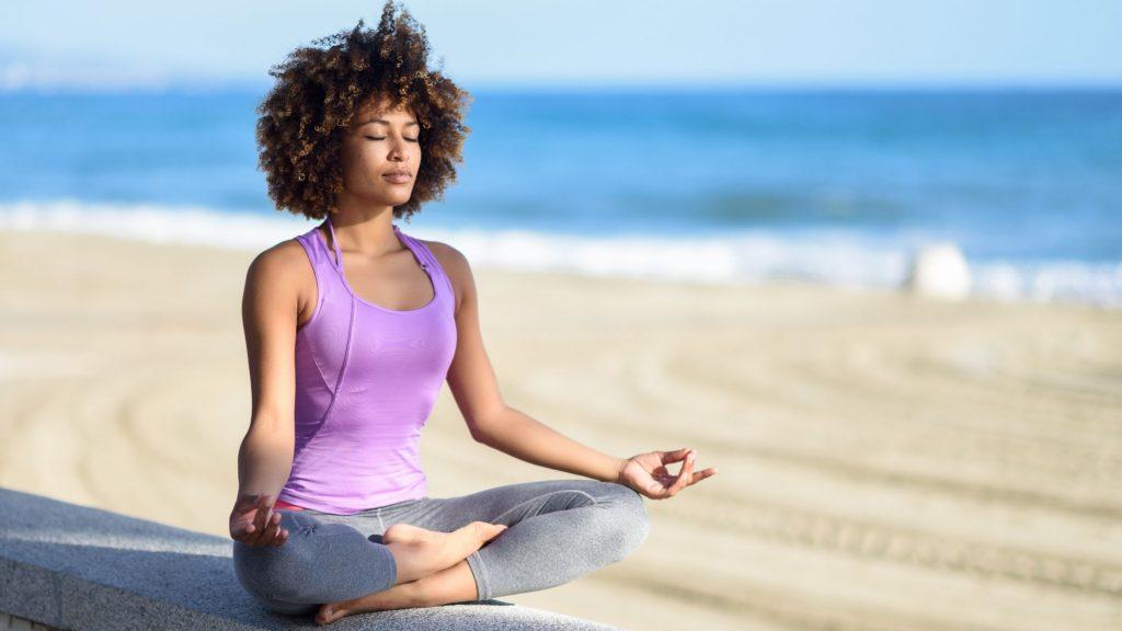 Practice Meditation & Mindfulness