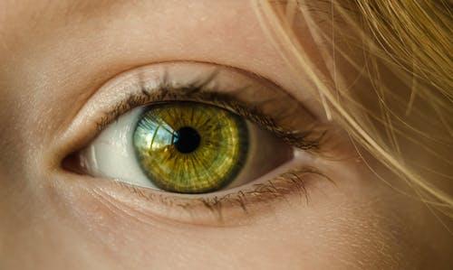 improve eyesight with Yoga