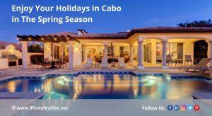 cabo vacation rentals