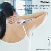 neck relax massager
