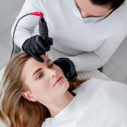 Eyebrow Microblading classes