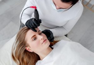 Eyebrow Microblading classes