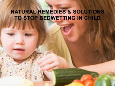 bedwetting alarm for the child