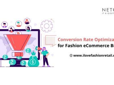 Shopify Fashion Website Design