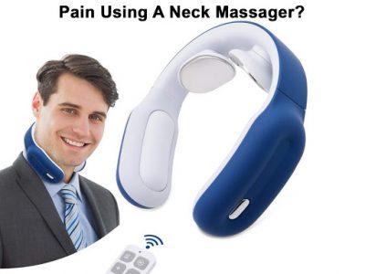 neck massager