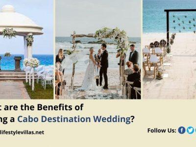 Cabo Destination Wedding Services