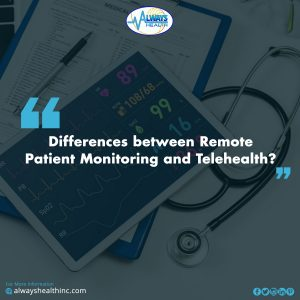 remote patient monitoring software