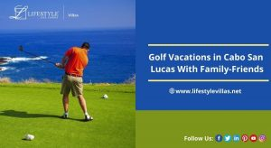 Golf View Villas