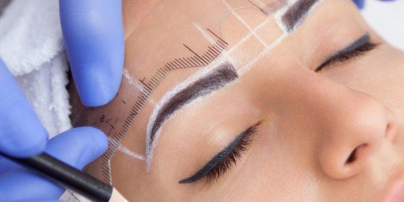 microblading eyebrows course