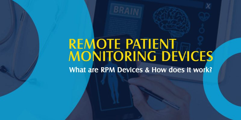 remote patient monitoring devices