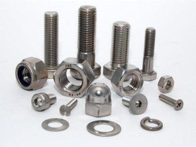 fasteners manufacturers in rajkot